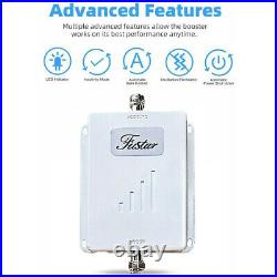 RV Cell Phone Signal Booster Car Vehicle Verizon 4G LTE 700MHz Band 13 Repeater