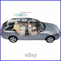 RV Cell Phone Signal Booster for Car SUV Use AT&T Cricket 4G LTE 700MHz B12/17