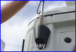 SALE weBoost Drive SleekOTR 470235 Vehicle Cell Phone Signal Booster for Trucks