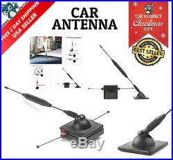 Signal Strength Booster Cell Phone Repeater Home Car Antenna Verizon At&t Sprint