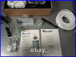 SolidRF SOHO Cell Phone Signal Booster Triple Bands 700MHz
