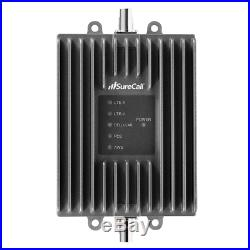 SureCall Fusion2Go 3.0 RV 4G RV/Motorhome/Camper Cell Phone Signal Booster