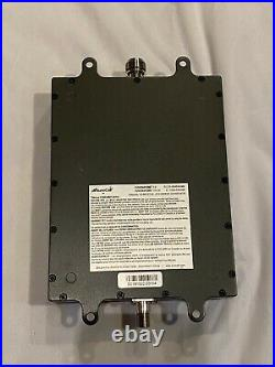 SureCall Fusion4Home 3G/4G LTE Cell Phone Signal Booster Kit Yagi/Panel