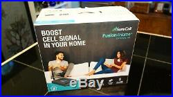 SureCall Fusion4Home Cell Phone Signal Booster Kit for All Carriers Used
