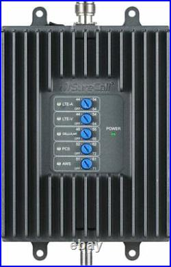 SureCall Fusion4Home Cell Phone Signal Booster for Home and Office Verizon