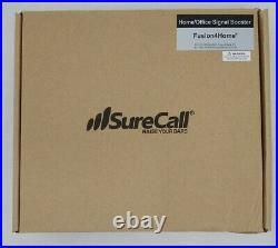 SureCall Fusion4Home Omni/Whip Cell Phone Signal Booster