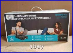 SureCall Fusion4home Cell Phone Signal Booster Kit with Yagi Open Box