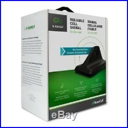 SureCall N-Range Voice, Text & 4G LTE Vehicle Cell Phone Signal Booster Kit