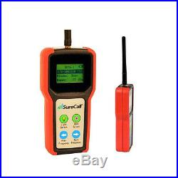Surecall Portable Five Band 5-Band Wireless Cellphone RF Signal Meter CM-METER01