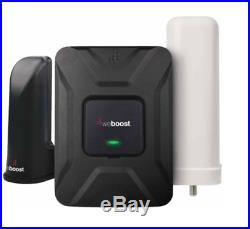 Used weBoost Drive 4G-X RV Camper Motorhome Cell Phone Signal Booster 470410