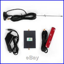 Verizon 4G LTE 700MHz Cell phone Signal Booster Amplifier for Car /RV Use