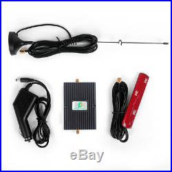Verizon 700MHz 4G LTE Cell Phone Signal Booster Repeater Amplifier Car RV Truck