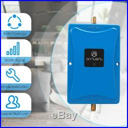 Verizon 700MHz Cell Phone Signal Booster Amplifier for 4G LTE Band 13 Repeater