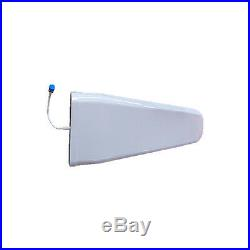 Verizon AT&T 3/4G LTE Dual band 850/2100 Mhz Cell Phone Signal Booster antennas