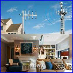 Verizon Cell Phone Signal Booster Home 4G LTE Band 13 FDD Mobile Signal Repeater