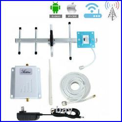 Verizon Home Cell Phone Signal Booster 4G LTE 700MHz Band 13 Amplifier FDD