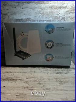 Vimevemi AT&T Signal Booster AT&T Cell Phone Signal Booster for 4G 5G T