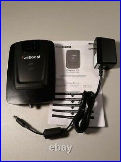 WeBoost 460005 3G Cell Cellular Phone Signal Strength Booster Home Building