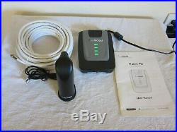 WeBoost 470101 Home Cell Phone Signal Booster 3G/4G All Carriers