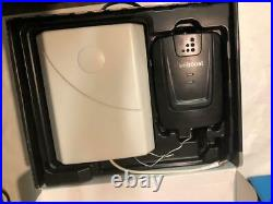 WeBoost 472205F All Carriers Home/Building 3G Cell Phone Signal Booster open box