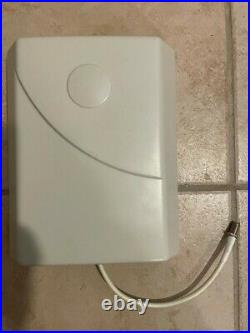 WeBoost 4g cell phone signal booster antenna 5000 sqft. Verizon, AT&T, T-Mobile