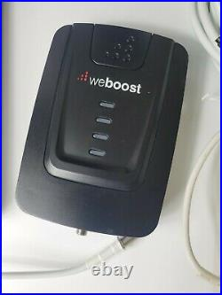 WeBoost 4g lte Home/Office Cell Phone Signal Booster All Carriers #470103
