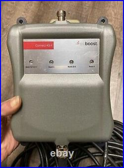 WeBoost Connect 4G-X (471004) Indoor Cell Phone Signal Booster