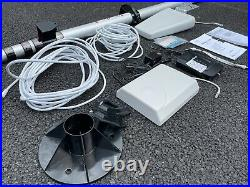 WeBoost Connect RV 65 Cell Phone Signal Booster for Stationary Use Only 471203