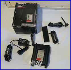 WeBoost Drive 4G-M Cell Phone Signal Booster (Used)