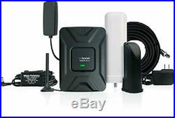 WeBoost Drive 4G-X RV Cell Phone Signal Booster for RV or Motorhome