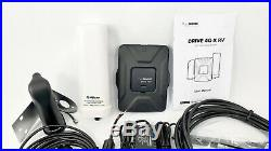 WeBoost Drive 4G-X RV (Weboost 470410) Cell Phone Signal Booster for RV & More