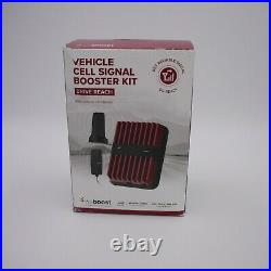 WeBoost Drive Reach 470154 Cell Phone Signal Booster for Car Truck (43)
