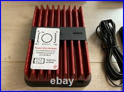 WeBoost Drive Reach In-Car Vehicle Cell Phone Cellular Signal Booster 5G Ready