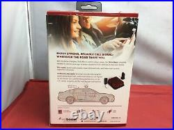 WeBoost Drive Reach Vehicle Cell Phone Signal Booster Kit (470154)- USED