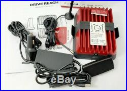 WeBoost Drive Reach Weboost 470154 Vehicle Cell Phone Signal Booster