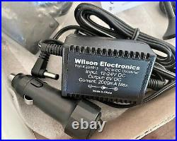 WeBoost Drive X Cell Phone Signal Booster 475021
