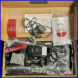 WeBoost Drive X RV (471410) In-Vehicle Cell Phone Signal Booster, Multiple Users