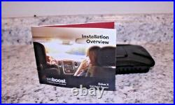 WeBoost Drive x (475021) Cell Phone Signal Booster Pre-Owned