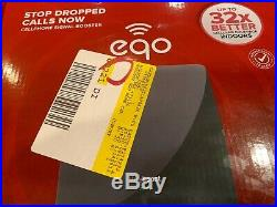 WeBoost EQO 4G Cell Phone Signal Booster for Home, Apartment or Condo