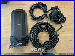 WeBoost EQO 4G Cell Phone Signal Booster for Home, Apt or Condo Model #460032