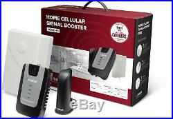 WeBoost Home 4G 470101 Cell Phone Signal Booster for Home and Office