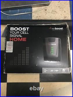 WeBoost Home Cell Phone Signal Booster