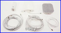 WeBoost Home MultiRoom Cell Phone Signal Booster