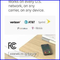 WeBoost Home MultiRoom Cell Phone Signal Booster #470144