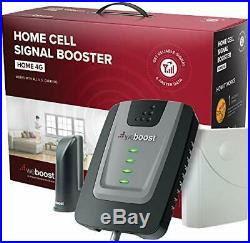 WeBoost Home Room 472120 Cell Phone Signal Booster for Home and Office
