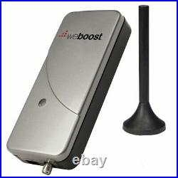 WeBoost SB-Flex XS car and home phone signal booster improve AT&T cell service