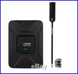 WeBoost (Wilson) Drive 4G-X OTR Truck Edition Cell Phone Signal Booster New