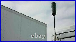WeBoost Wilson Electronic 4G Truck RV Cell Phone Cellular Signal Booster Antenna