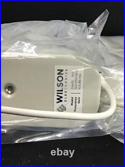 Weboost Connect 4G 470103R Indoor Cell Phone Signal Booster