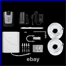 Weboost Home Room Cell Phone Signal- 472120 Boosts All U. S. Carriers (Used)